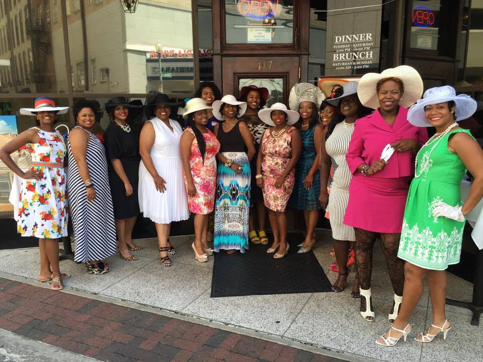 5  Tips on Hosting Planning a Southern Event from HBCU Founder