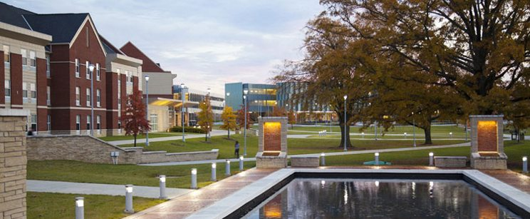 10 Heavenly HBCU Campuses 10