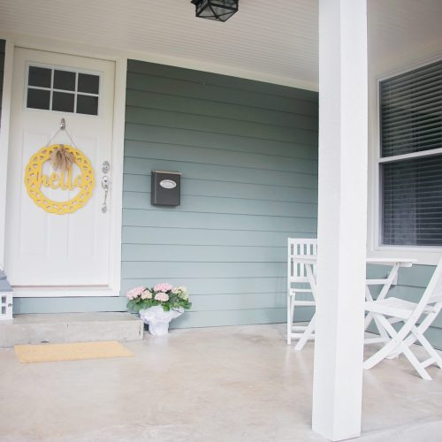 Blessed Little Bungalow: Interview with Amber Guyton of San Antonio, TX 21