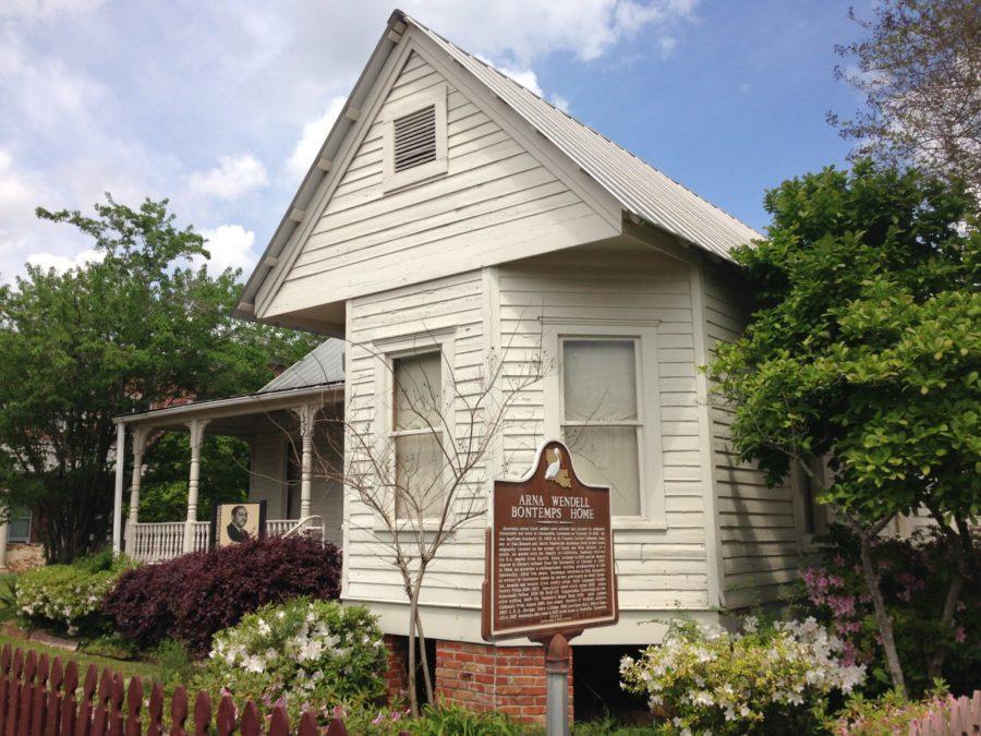 5 Historical Black Southern Homes Black Southern Belle
