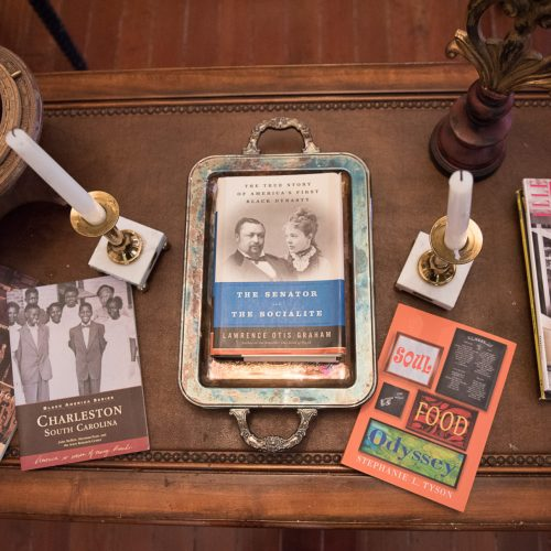 5 African American Decor Books to add to your Coffee Table 8