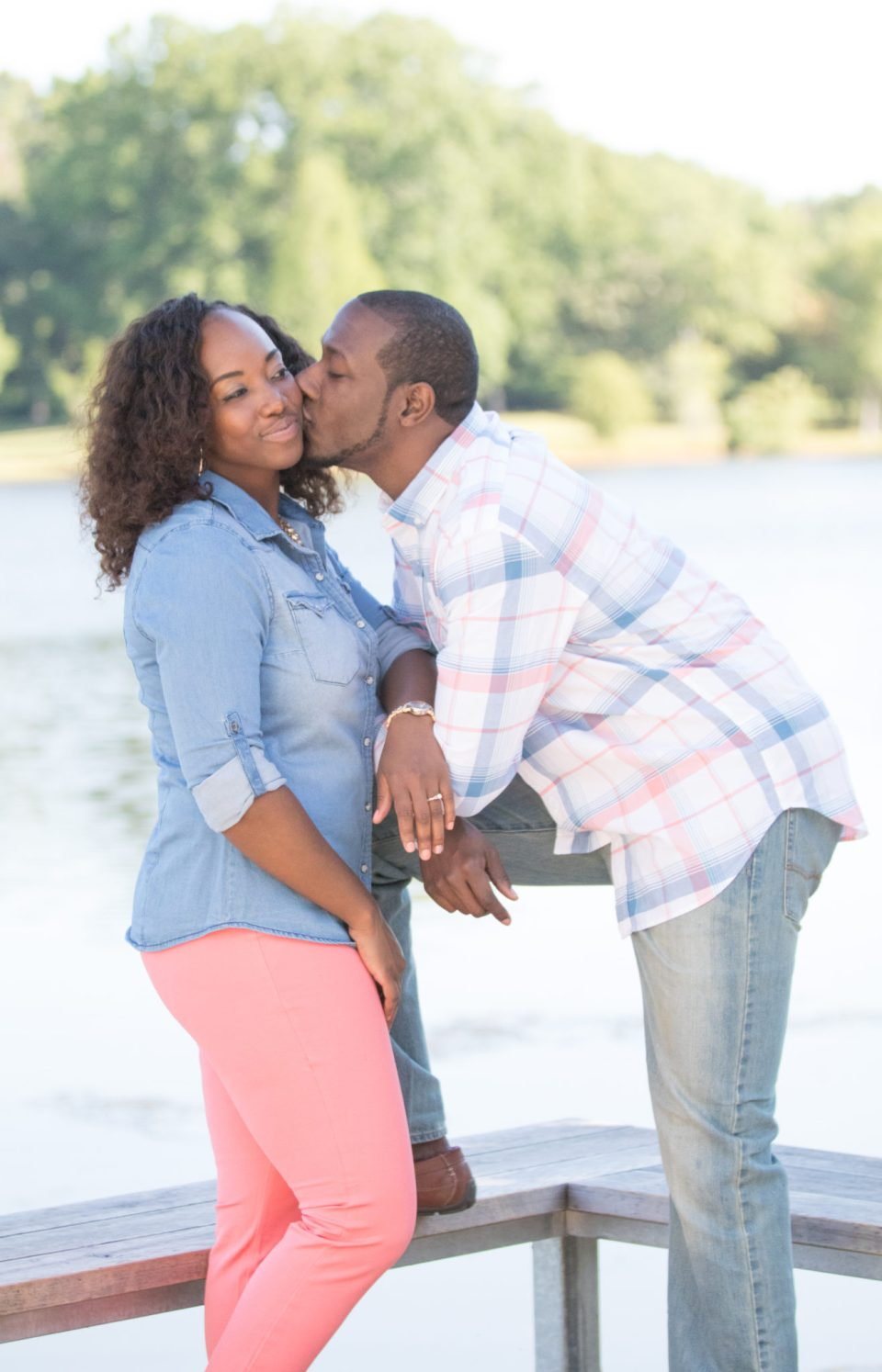 Shanada-and-Daniel-44-of-75-960x1494 Chic and Casual: Greenville Engagement Session