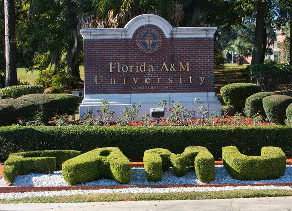 famu_entrance_920_medium 5 HBCU's to Visit Near the Coastline