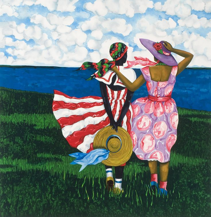 featured 10 Pieces of Art a Black Southern Belle Should Have in her Home