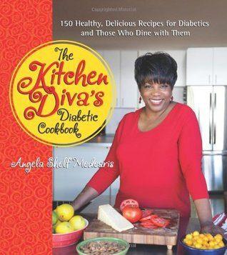kitchen-diva 5 Cookbooks a Black Southern Belle Should Have