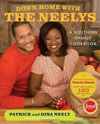 neelys 5 Cookbooks a Black Southern Belle Should Have