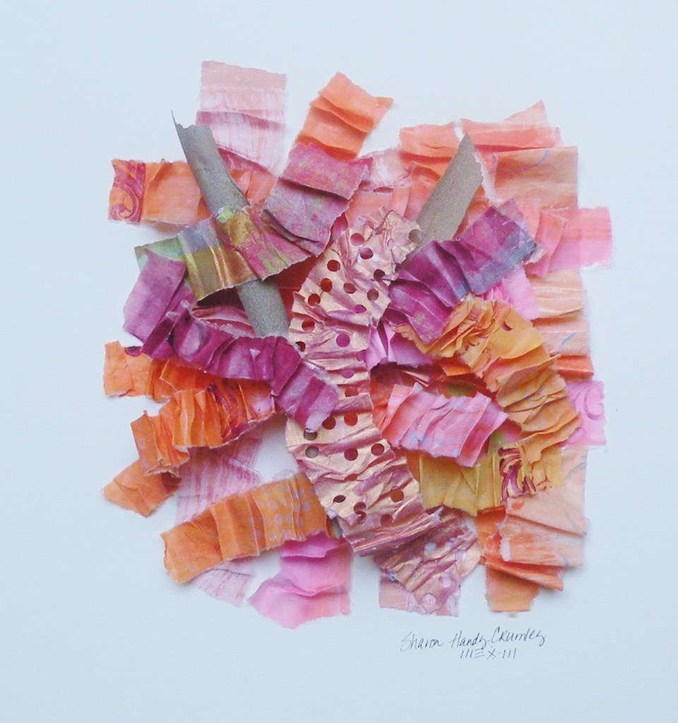 pinks-2-960x1024 5 Things to Know About Sharon Crumley Studios, Atlanta Belle of Art