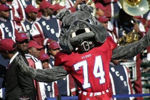 sc-state-university 10 HBCU Homecomings To Attend Besides Your Own