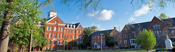 spelman 10 Heavenly HBCU Campuses