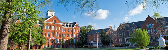 spelman 10 Heavenly HBCU Campuses