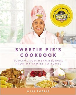sweetie 5 Cookbooks a Black Southern Belle Should Have