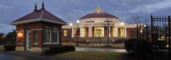 10 Heavenly HBCU Campuses 4