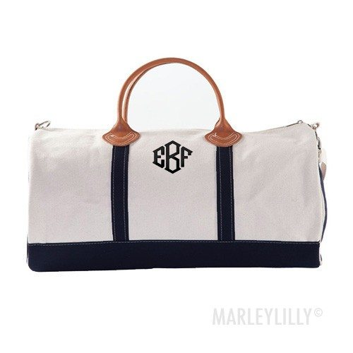 10 Items that Look Better with Monograms 12