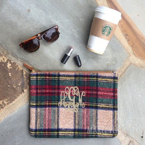 10 Items that Look Better with Monograms 5