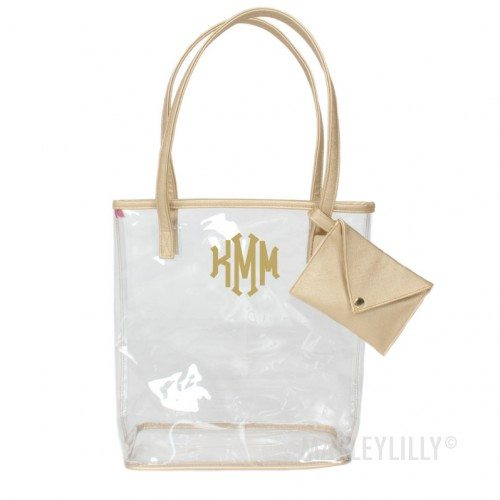 10 Items that Look Better with Monograms 11