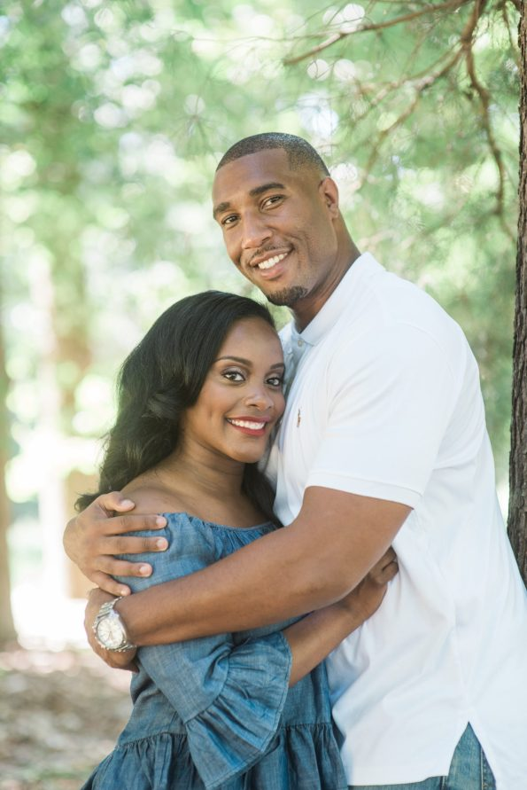 DSC_0091-595x891 Hattiesburg, MS Engagement Outdoor Photo Session