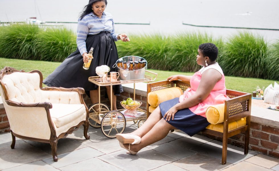 5 Tips for Hosting a Black Southern Belle Cocktail Party During Homecoming at Kingsmill Resort 4