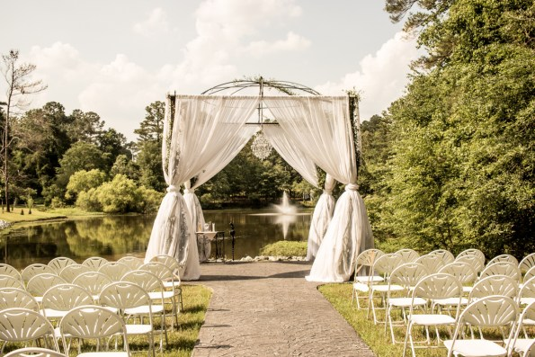 Masons-15-595x397 3 Reasons to Love an Outdoor Wedding in North Carolina