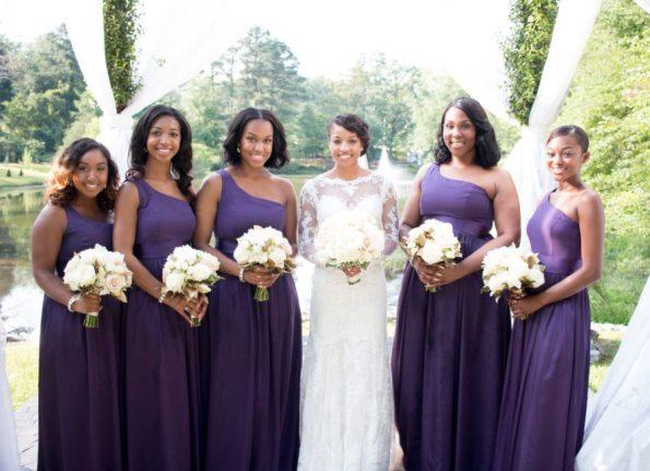 Masons-42-595x431 3 Reasons to Love an Outdoor Wedding in North Carolina