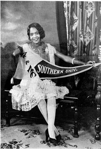 Ms.-Southern 9 HBCU Homecoming Queen Looks We Love from the Past
