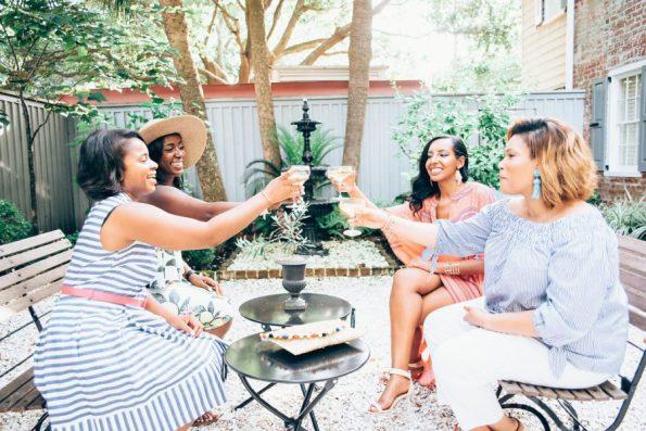 SLB_8053-595x397 5 Ways to Enjoy a Girlfriend Getaway in  Charleston, SC by Erica J
