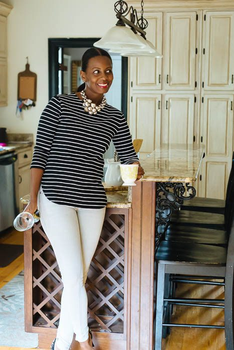 lashawn-wiltz 5 Things a Southern Belle Must Have in Her Kitchen from Unlikely Martha