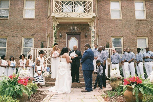 5 Tips on Using a Photographer for an Intimate Wedding 85