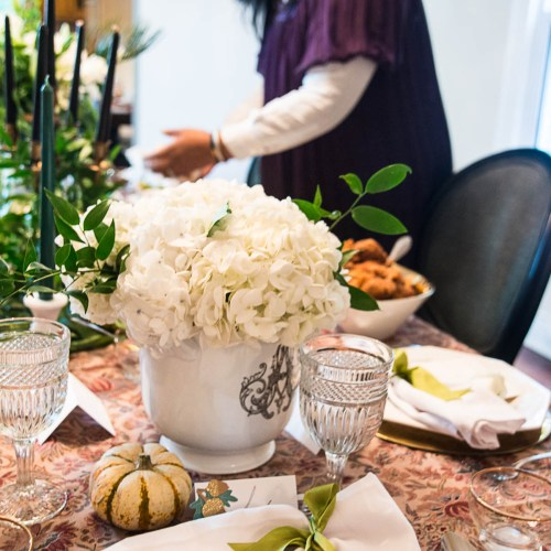 Tips for a Southern Friendsgiving Powered by American Express 1