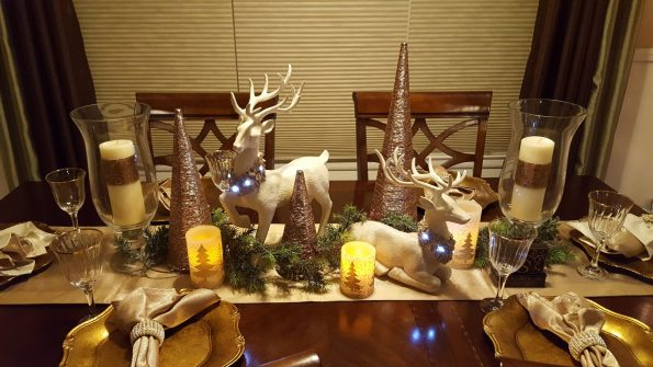 20161201_185407-595x335 20 Tips for Black Southern Belle Holiday Decor