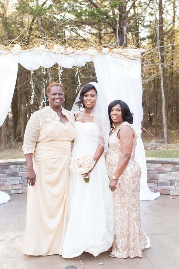 Blush Bridal Bliss in Nashville, TN - Black Southern Belle
