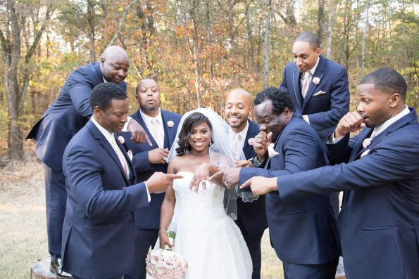 Melanie-Grady-Photography-Narkeita-and-Ivan-593-595x397 Blush Bridal Bliss in Nashville, TN