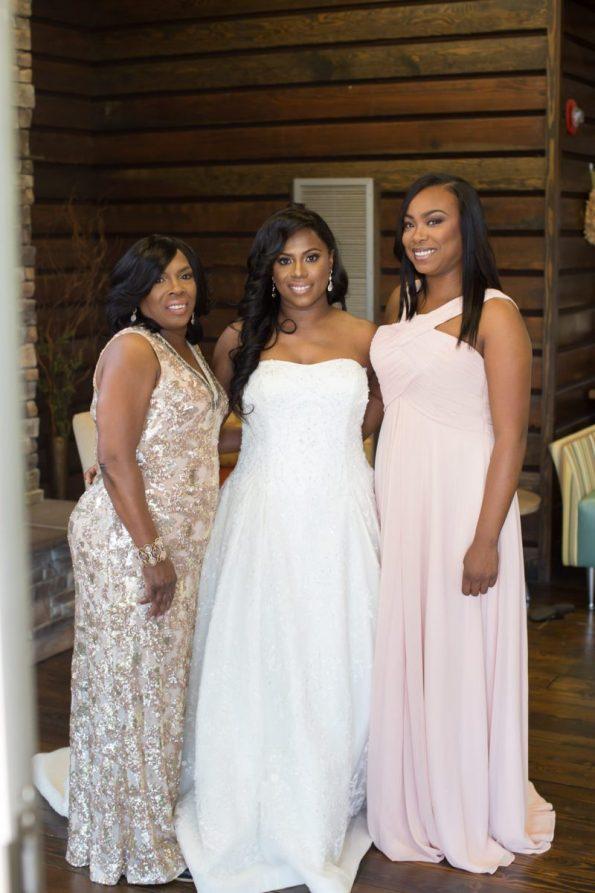 Melanie-Grady-Photography-Narkeita-and-Ivan-93-595x893 Blush Bridal Bliss in Nashville, TN