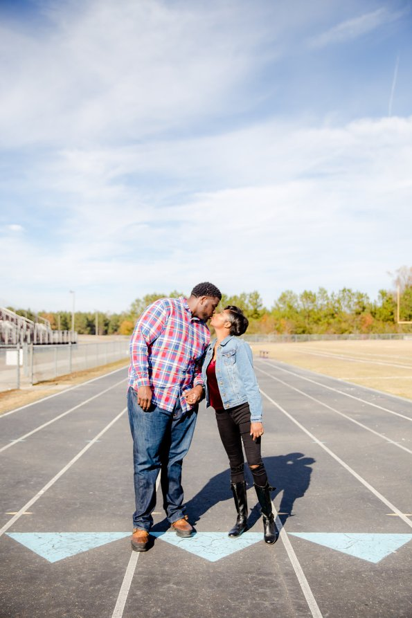 TaylorKwame-20-595x893 Georgetown, SC Engagement Session