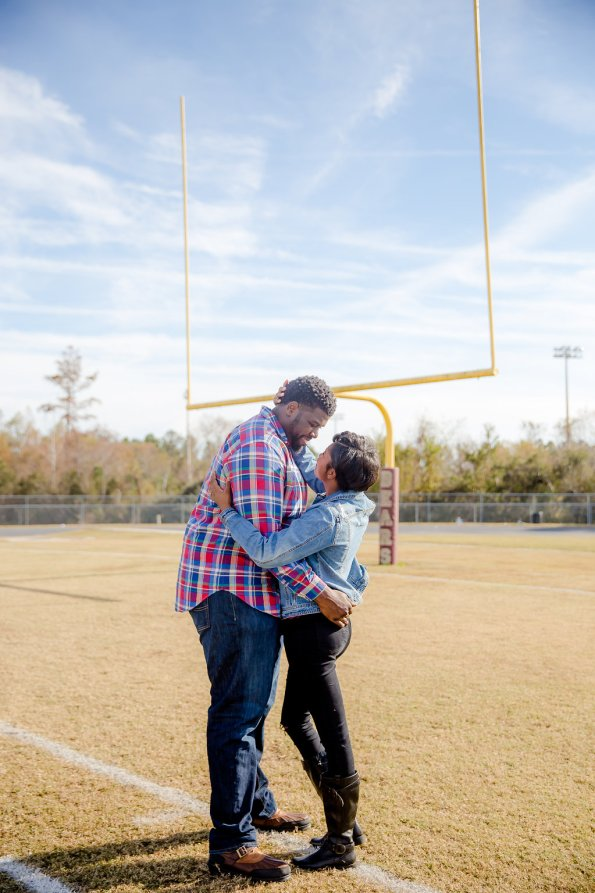 TaylorKwame-22-595x893 Georgetown, SC Engagement Session