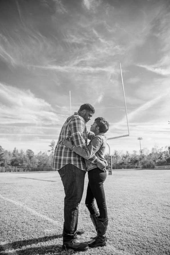 TaylorKwame-26-595x893 Georgetown, SC Engagement Session