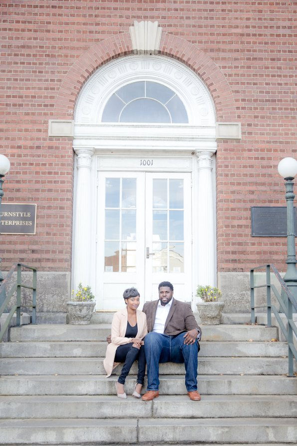 TaylorKwame-32-595x893 Georgetown, SC Engagement Session