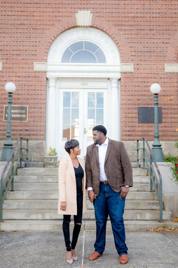 TaylorKwame-38-595x893 Georgetown, SC Engagement Session
