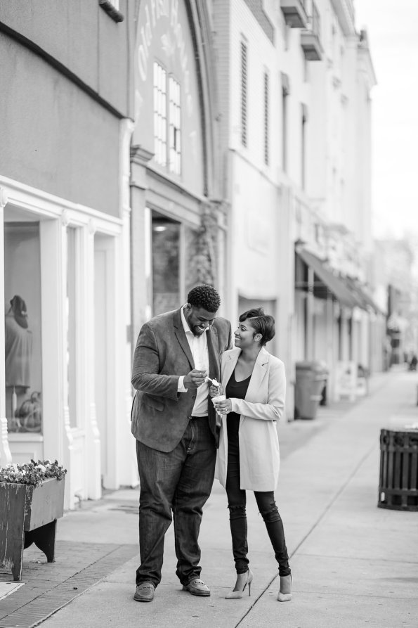 TaylorKwame-55-595x893 Georgetown, SC Engagement Session