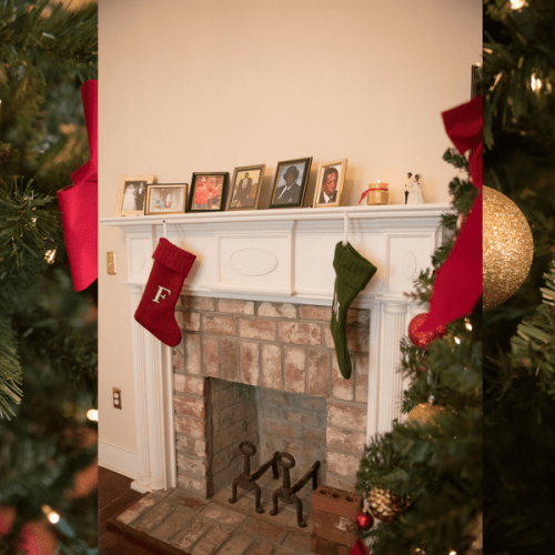 20 Tips for Black Southern Belle Holiday Decor 56