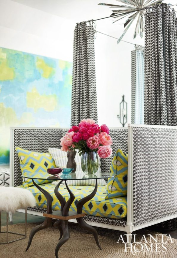 bh-595x869 5 Greenery Designs and Tips for a Black Southern Belle Home