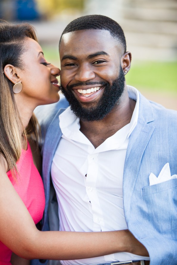 Amber-and-Adrian-Engagement-0057-595x893 Fisk University Love Engagement Session