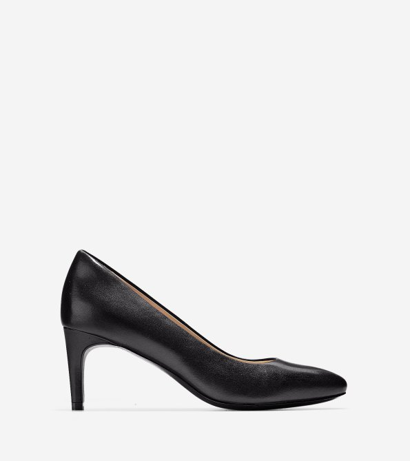 Cole-Haan_Grace-Grand-Pump_Black-595x669 5 Classic Black Shoes Every Black Southern Belle Should Have