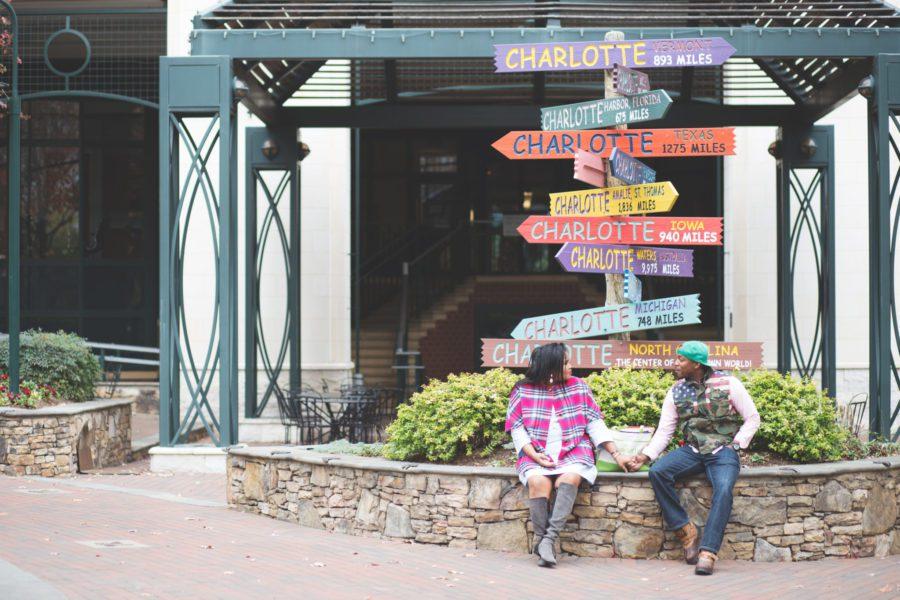 Black Southern Belle Travel: Romantic Getaway in Charlotte, NC