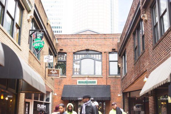 IMG_4785-595x397 Black Southern Belle Travel: Romantic Getaway in Charlotte, NC