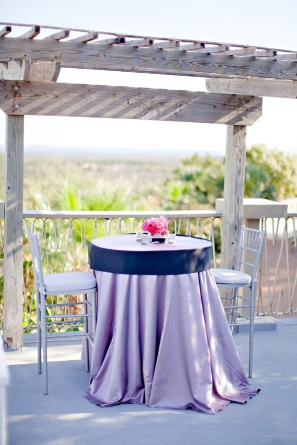 62VillaAntoniaWeddingBrittanyandKeithbyIvyWeddings-595x893 Romantic Texas Villa Nuptials