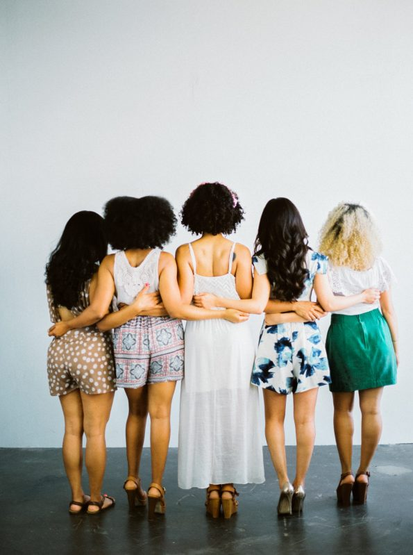 Houston-FillintheBlankStudio-InspiredBohemianEditorialPhotography-0144-595x799 4 Tips  for Proposing to your Bridesmaids - Black Southern Belle Edition