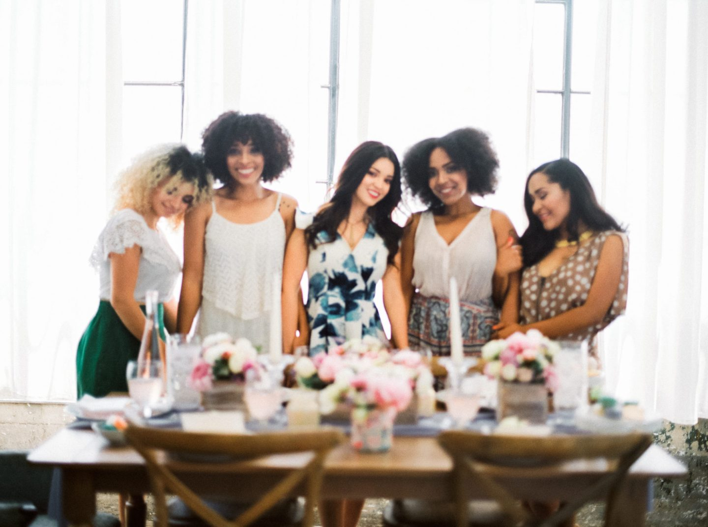4 Tips  for Proposing to your Bridesmaids – Black Southern Belle Edition