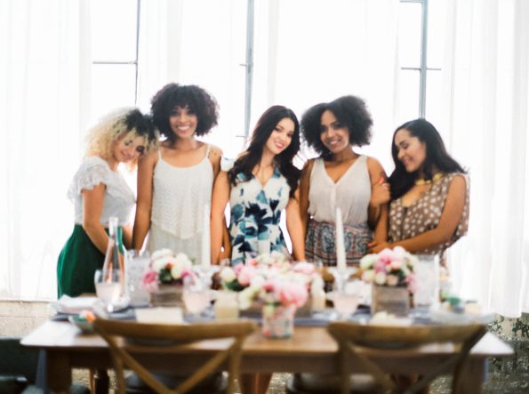 Houston-FillintheBlankStudio-InspiredBohemianEditorialPhotography-0146-595x443 4 Tips  for Proposing to your Bridesmaids - Black Southern Belle Edition
