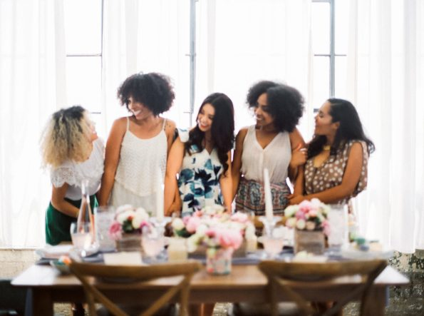 Houston-FillintheBlankStudio-InspiredBohemianEditorialPhotography-0147-595x443 4 Tips  for Proposing to your Bridesmaids - Black Southern Belle Edition