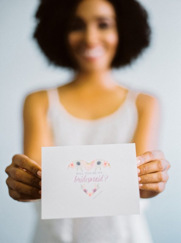 Houston-FillintheBlankStudio-InspiredBohemianEditorialPhotography-0164-595x799 4 Tips  for Proposing to your Bridesmaids - Black Southern Belle Edition